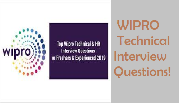 Wipro Interview Questions refreshed on 2020 || hr interview questions