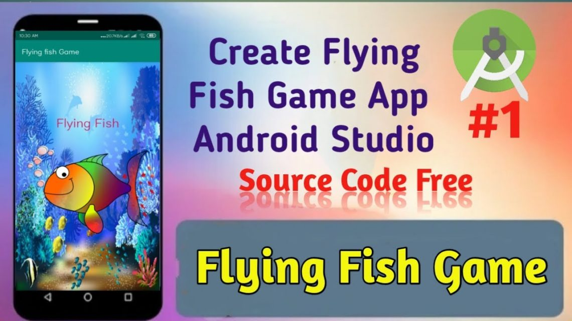 Android Game Development tutorial for biggners | source code free