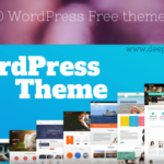 top 10 WordPress themes