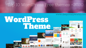 Top 10 WordPress themes for 2020 – Responsive Themes