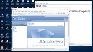 JCreator Pro Full version Download  | Get JCreator Pro