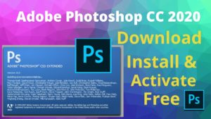 How to Download Photoshop 2020 for free | Photoshop download