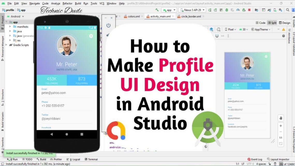 modern-profile-ui-design