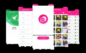WhatsApp Tool chat app with whatsapp web walk & chat status saver