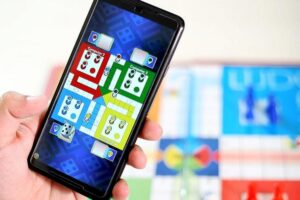 Best Ludo Game App In Android Studio with Source Code